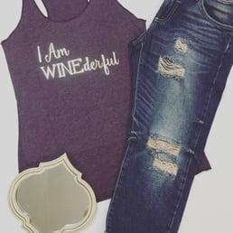 Diamonds and Rust Boutique - Women's Clothing - 311 Magnolia