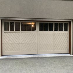 Charmant CHS Garage Door Repair   15 Photos U0026 10 Reviews   Garage ...