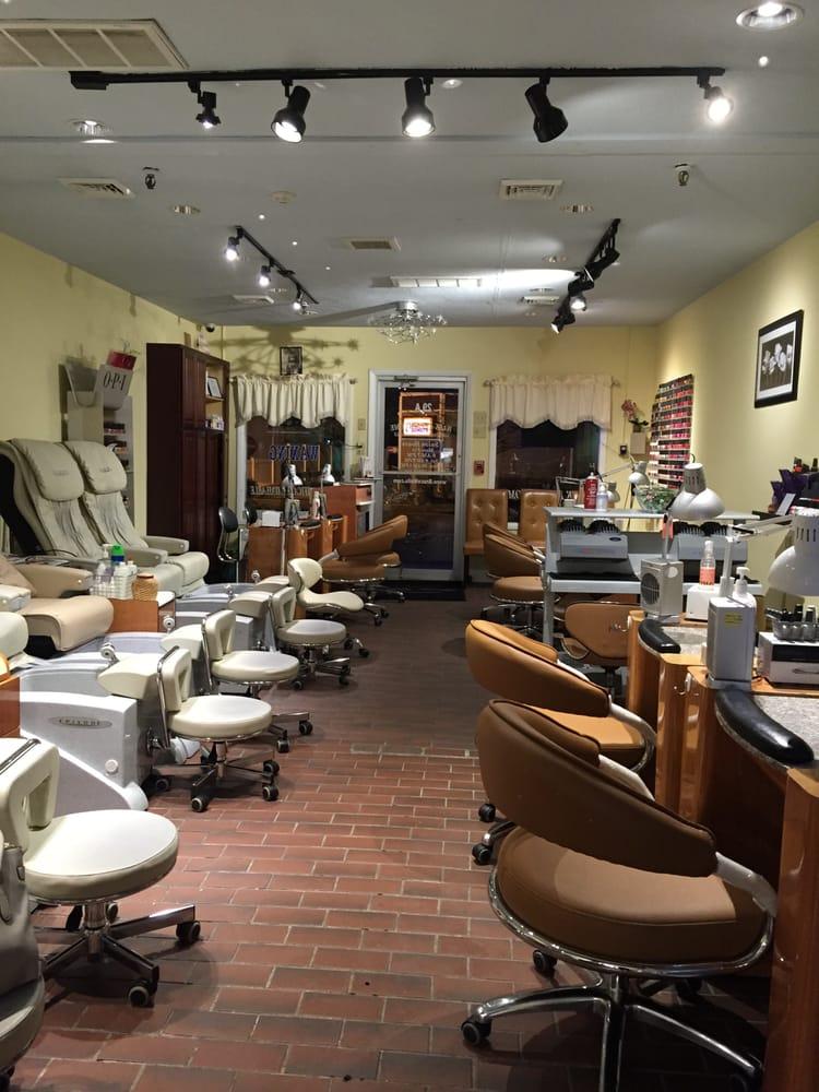 Bruce Nails - 26 Photos & 27 Reviews - Nail Salons - 29A Winn St ...