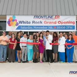 Frontline Er Dallas 41 Photos 17 Reviews Emergency Rooms 7331 Gaston Ave Lakewood Tx Phone Number Yelp