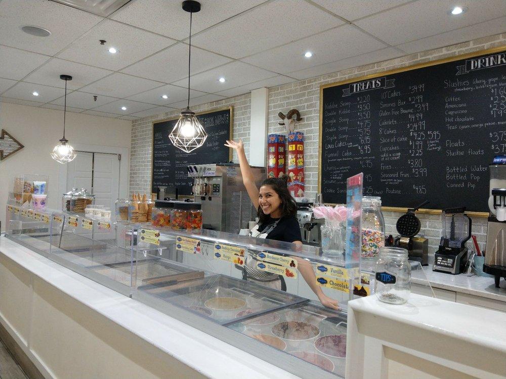 Village Ice Cream Shoppe