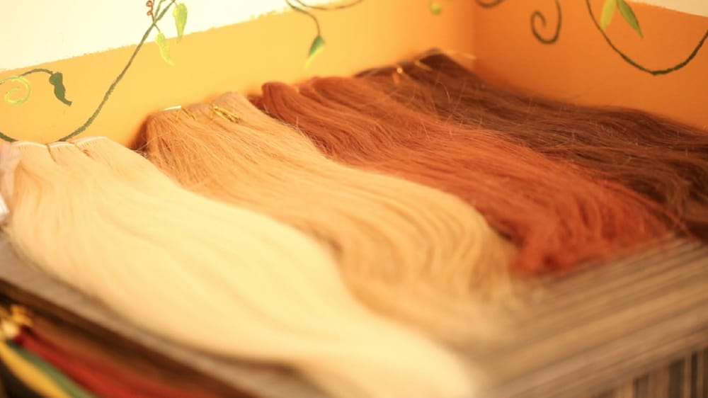Lutress Premium Hair Extensions Hair Extensions 4707 Liberty Ave