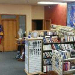 Nic Nac Nook Metaphysical Books - Bookstores - 2730 S