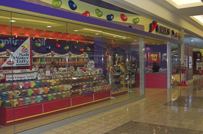 Rim Store Near Me >> Mr Bulky's - CLOSED - Candy Stores - 2300 Bernadette Dr ...