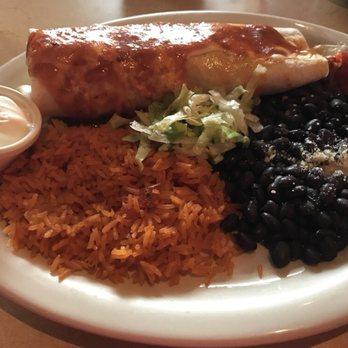 Fiesta Restaurant Norton Ma