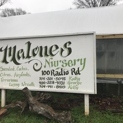 Photo Of Malone S Nursery Charlotte Nc United States
