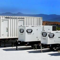 Power Plus - CLOSED - 950 F Street, West Sacramento, CA