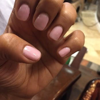 Luxury Nails And Spa Snellville