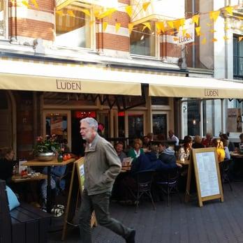 luden - modern european - plein 6-7, den haag, zuid-holland, the