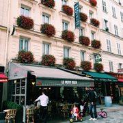 Escargot Photo Of Le Pe Cler Paris