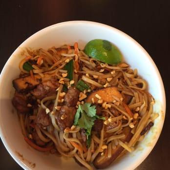 Thai Food Katy Tx