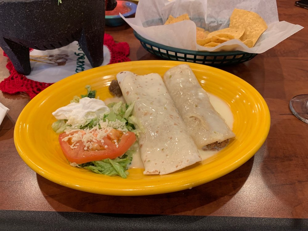 Rio Grande Mexican Restaurant: 1217 National Hwy, Cumberland, MD