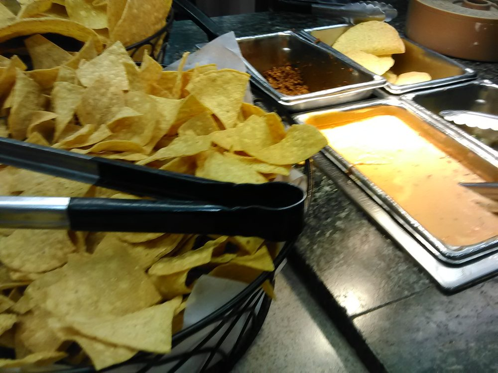 Nachos And Tacos Yelp