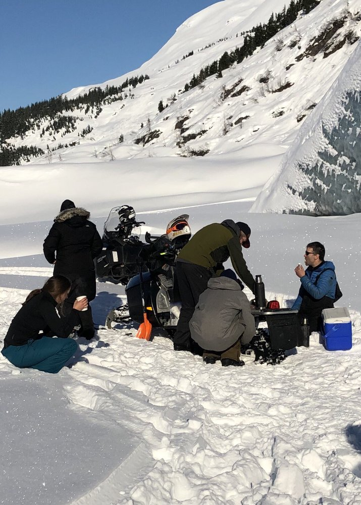 Alaska Backcountry Access: Girdwood, AK