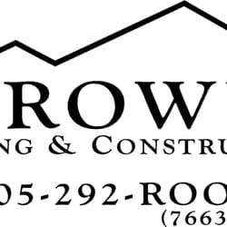 Photo Of Crown Roofing And Construction   Washington, OK, United States.  Crown Roofing