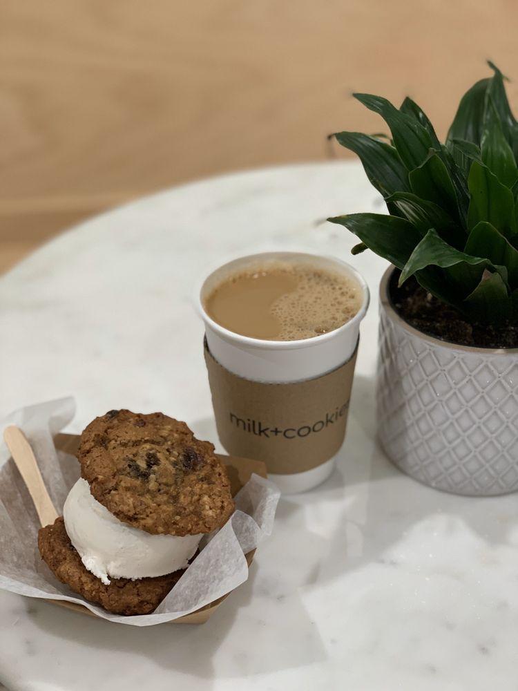 milk+cookies: 4331 Tweedy Blvd, South Gate, CA