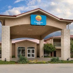 Photo Of Comfort Inn Sonora Tx United States