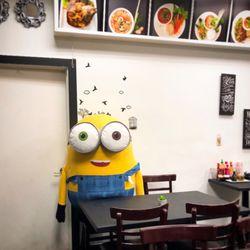 Thai Cafe - CLOSED - 37 Photos & 48 Reviews - Thai - 3255