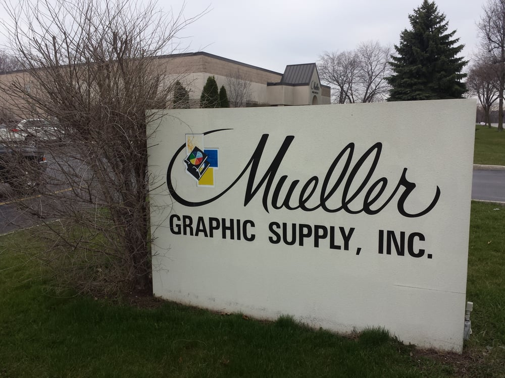 Mueller Graphic Supply
