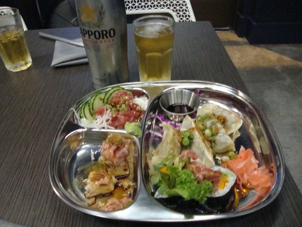 Pinku Japanese Street Food Minneapolis