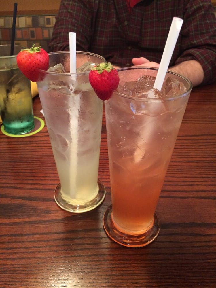 Tasty non alcoholic drinks yelp - Olive garden reservations policy ...
