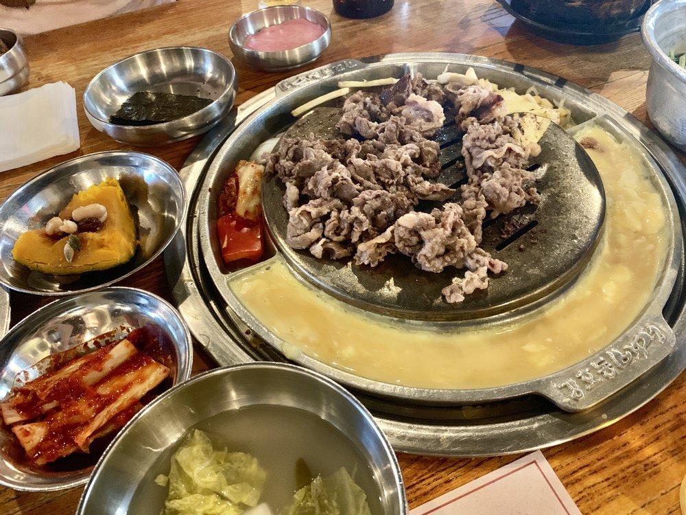 Kang Ho-dong Baekjeong - 6783 Photos & 4095 Reviews