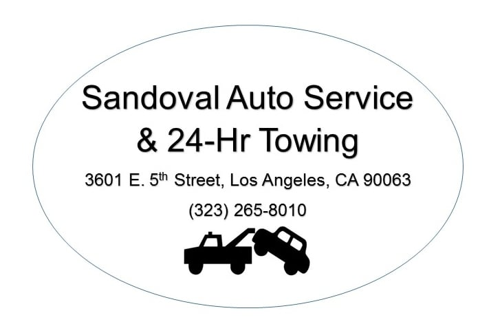 Sandoval Auto Service Amp 24 Hr Towing 10 Reviews Towing