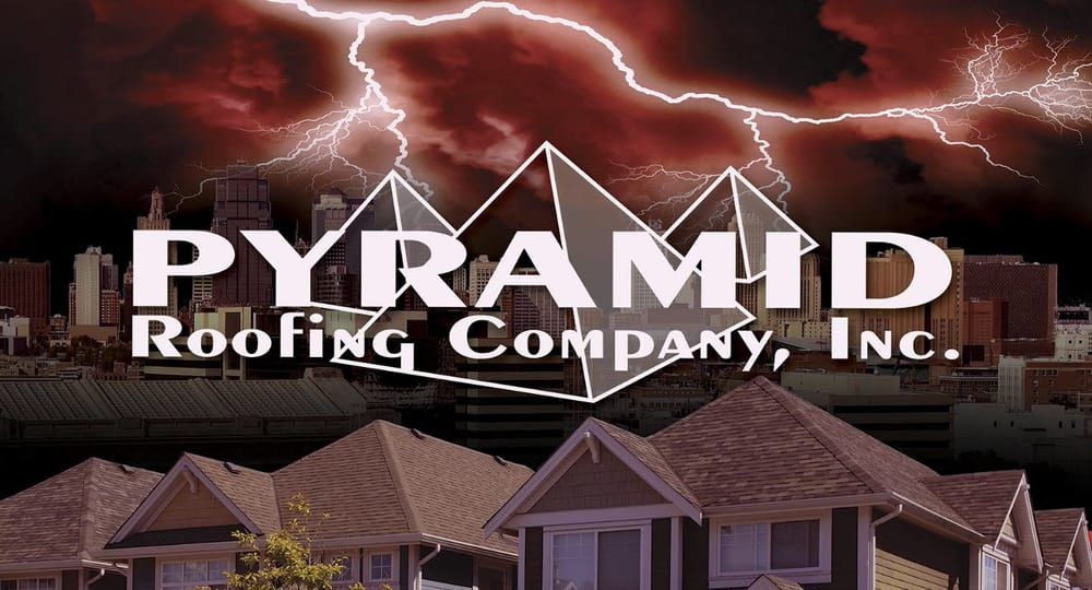 Pyramid Roofing Company: 4001 E 138th St, Grandview, MO