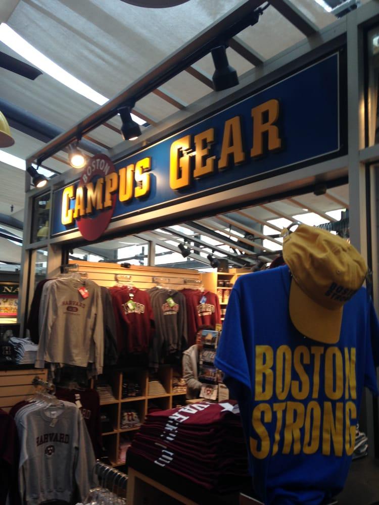 Boston Campus Gear