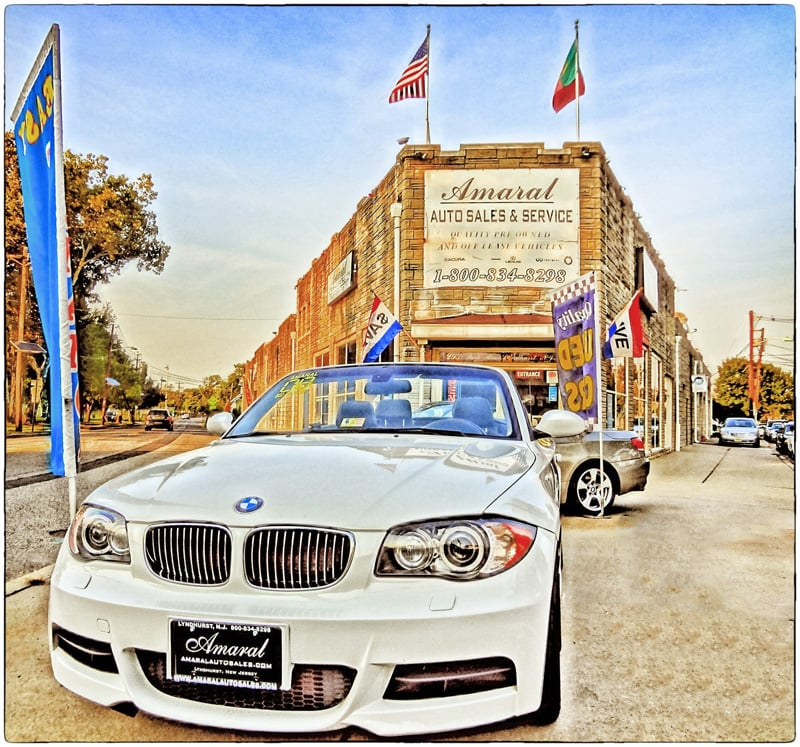 Amaral Auto Sales