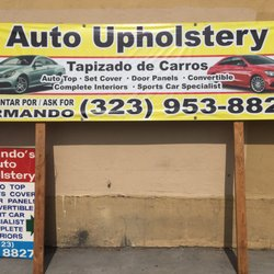 armando s auto upholstery 10 rese as tapizado de autos 1074 n ardmore ave harvard heights. Black Bedroom Furniture Sets. Home Design Ideas