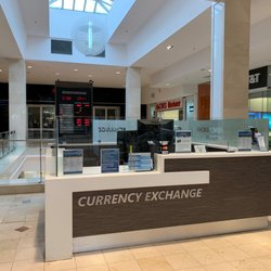 Currency Exchange International 16 Reviews 7101 Democracy Blvd Bethesda Md Phone Number Yelp