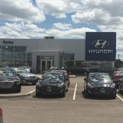 Ganley Hyundai of Parma - 17 Photos & 15 Reviews - Car Dealers ...