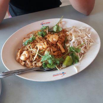 Thai Food Monterey Park Ca