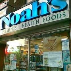 Noah S Natural Foods Toronto On