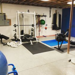 Hughes personal training photos gyms levittown pa