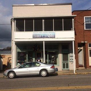 Elkton Area United Services: 149 W Spotswood Ave, Elkton, VA