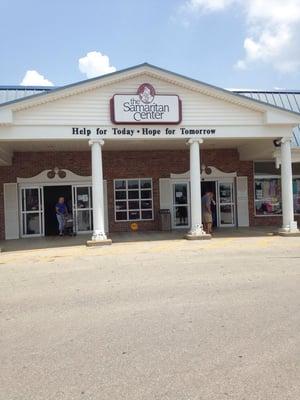 The Samaritan Center 9231 Lee Hwy Ooltewah, TN Community
