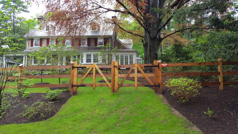Everlasting Fence