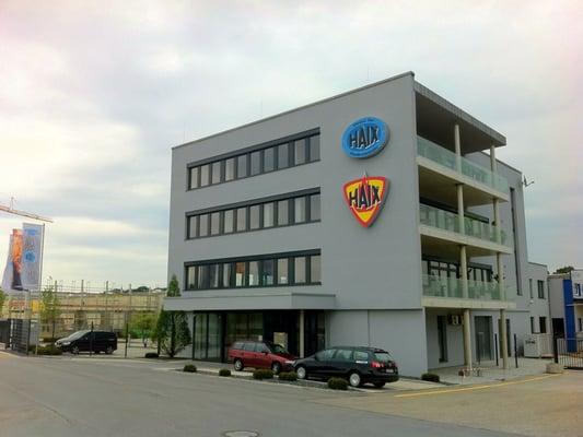 haix schuhe produktions und vertriebs gmbh shoe stores auhofstr 10 mainburg bayern