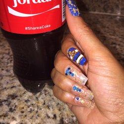 Photo Of Sinaloa Nails Downey Ca United States Teresa Is Amazing