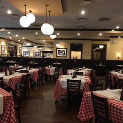 Photo Of Maggiano S Little Italy Sacramento Ca United States Dining Room