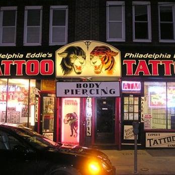 Philadelphia eddies tattoo 621 22 photos 26 reviews for Eddies tattoos philadelphia