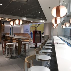 McDonald's - Fast Food - Gildenkwartier 195, Utrecht, The