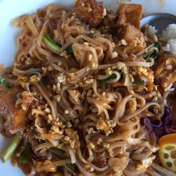 Thai Food Long Beach Wa