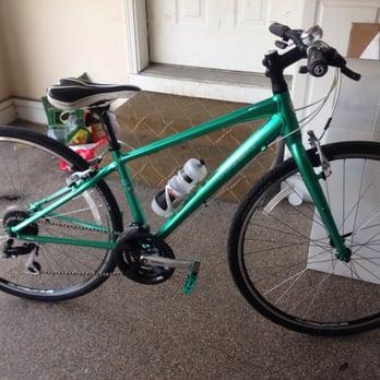 Trek Bicycle Store of Anchorage - 14 Photos - Bike Rentals - 530 E