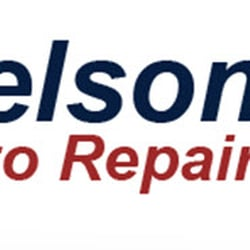 Nelson auto repair chantilly va