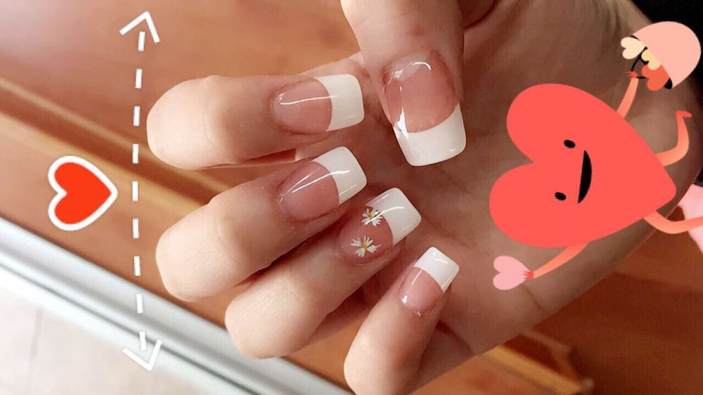 Fashion Nail Beauty Spa Elizabeth Nj: 30 N Washington Ave