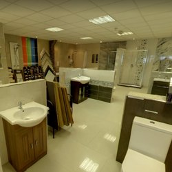 Photo of Bathroom Design - Blanchardstown, Co. Dublin, Republic of Ireland. Bathroom