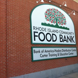 Community Kitchen Ri Community Food Bank Providence Ri